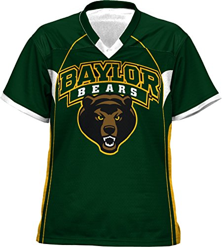 ProSphere Baylor University Women's Football Jersey (No Huddle) FD211 (Medium)
