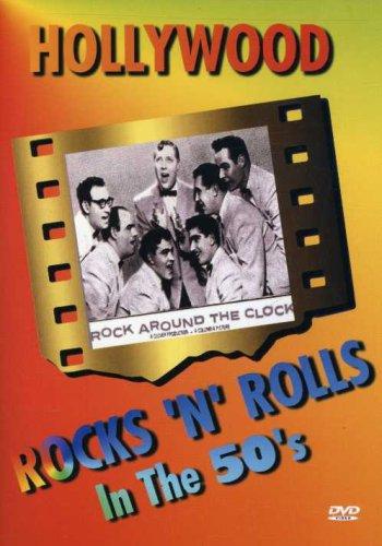 Hollywood Rocks 'n' Rolls in the '50s ()