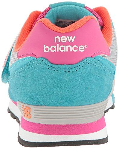 Kv574cki Grey blanc Loop Basses pink teal And New Hook Baskets Enfant Bleu Balance Mixte M Sarcelle HOqCwCBx