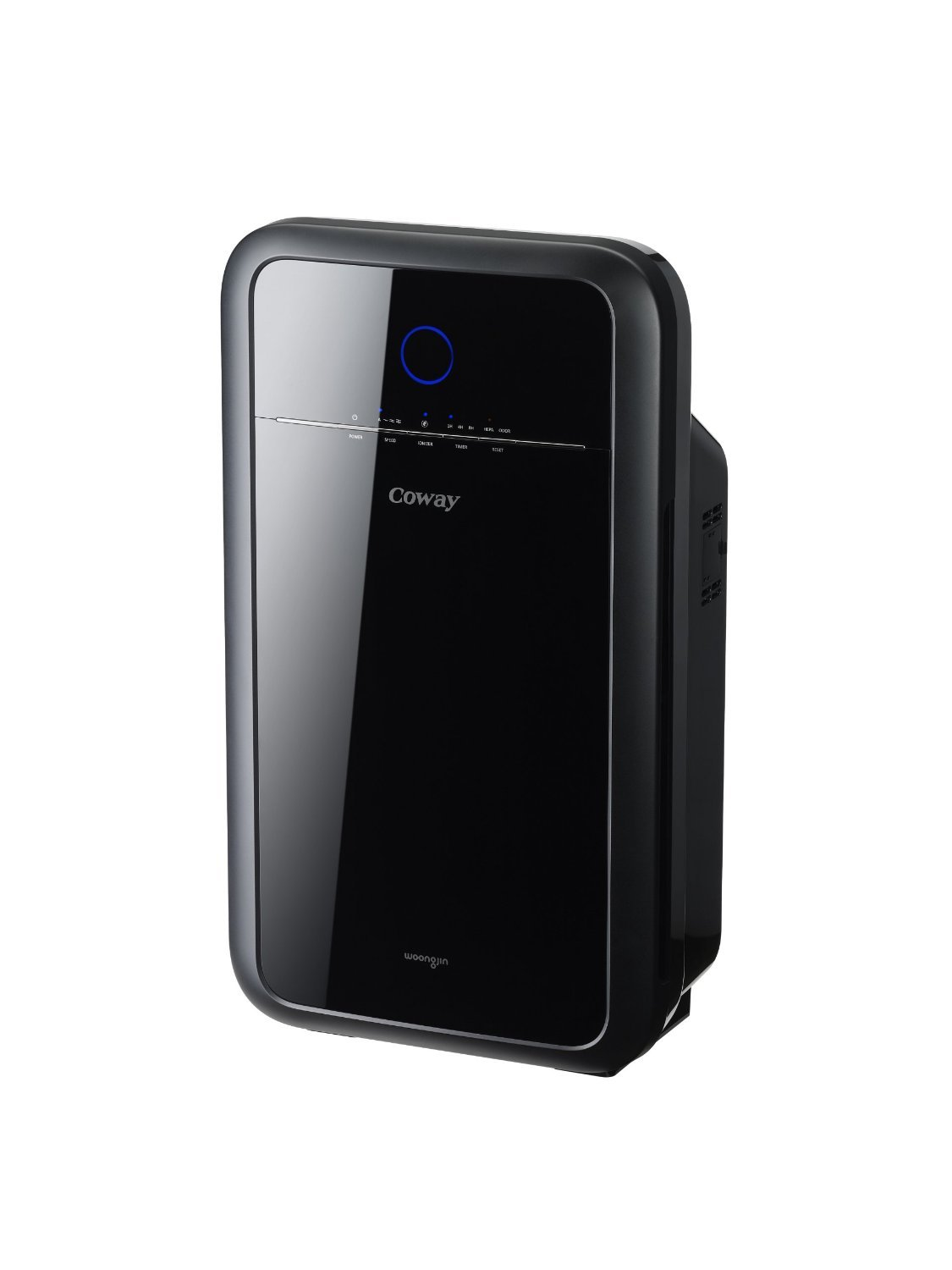 Brand New Coway Ap 1012gh Smart Air Purifier With Hepa