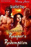 Reaper's Redemption [Legends & Myths 2] (Siren Publishing Menage Amour)