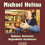 Balladen, Romanzen, Unglaubliche Geschichten |  div.