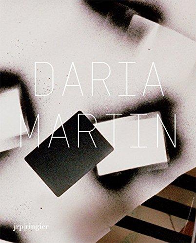 Download Daria Martin pdf epub