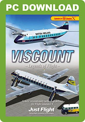 (Viscount - Legends of Flight [Download])