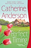 Download Perfect Timing (Kendrick/Coulter/Harrigan series Book 11) in PDF ePUB Free Online