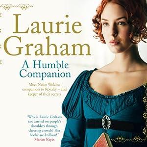 A Humble Companion Audiobook