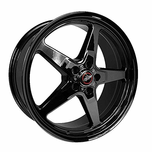 Race Star 92 Drag Star Dark Star 17x10.5 5x5.50BC 6.50BS for sale  Delivered anywhere in USA