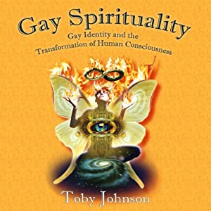 Gay Spirituality Audiobook