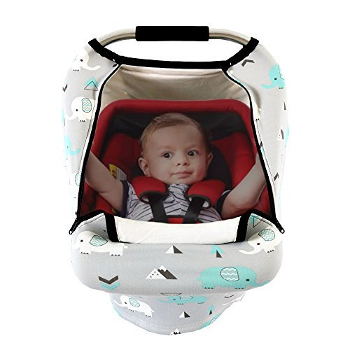 Buy infant car seat canopy