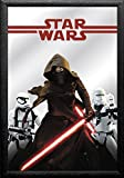 Star Wars Episode 7 Wall mirror Kylo Ren