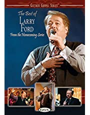 LARRY FORD BEST OF LARRY FORD,THE
