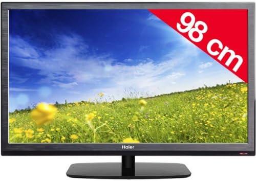 Televisor LED LET39C800HF - negro + Cable HDMI 1.4 F3Y021BF2M: Amazon.es: Electrónica