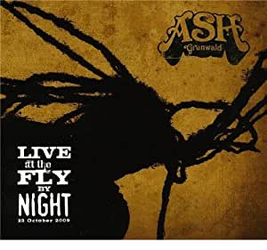 Live at the Fly By Night