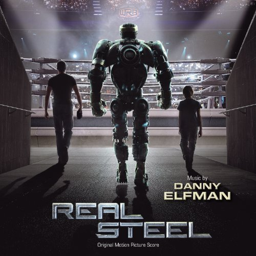 Real Steel Soundtrack Edition by Real Steel (2011) Audio CD