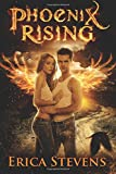 Phoenix Rising: Book 5 The Kindred Series
