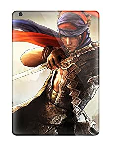 Hot Design Premium FQuXcZH6314PFtMa Tpu Case Cover Ipad Air Protection Case(prince Of Persia Game)