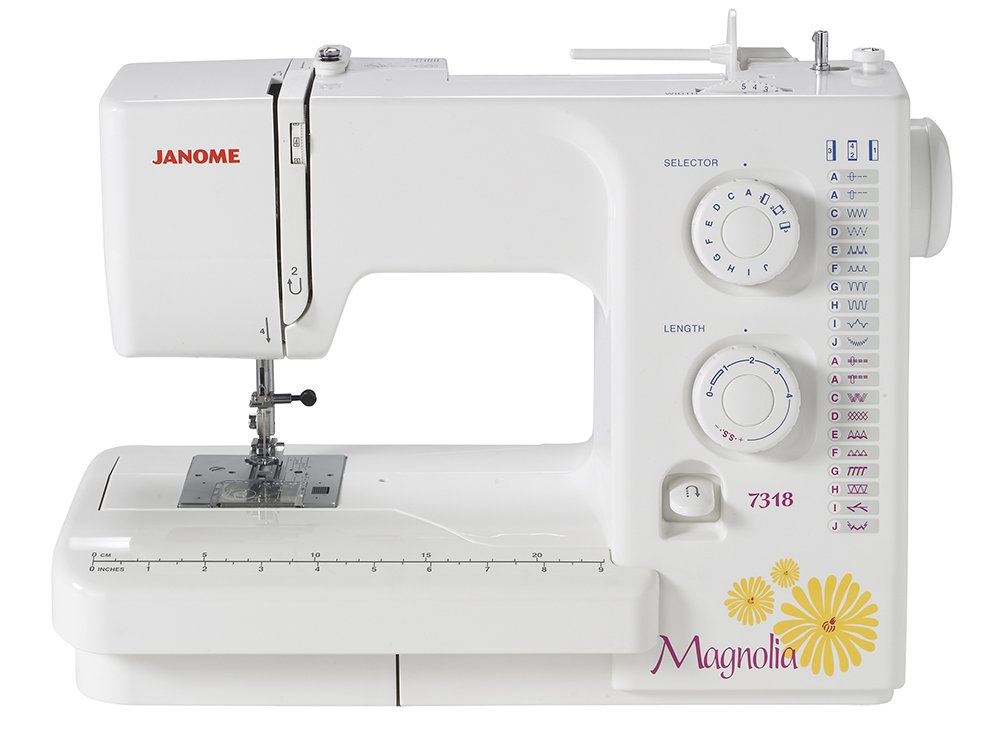 Janome-Magnolia-7318-Sewing-Machine