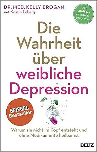 warum melden sich depressive nicht