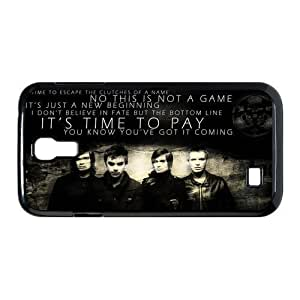 Gators Florida USA Rock Band 30 Seconds To Mars 30STM This Is War Samsung Galaxy S4 I9500 Hard Plastic Phone Case