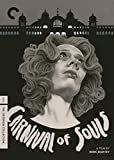 51aeJ4OorRL. SL160  - Carnival of Souls - A Horror Classic 55 Years Later