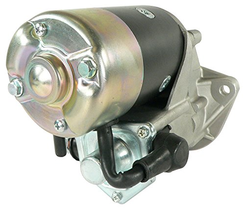 for NIPPONDENSO 428000-1600, AS428000-1600 FedEx TRUCK Replaces 28MT DB Electrical SND0619 Starter