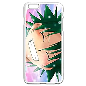 Law Ueki Thin Fit Case Cover For IPhone 6 Plus (5.5 Inch) - Fashion Case