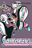 Air Gear, Vol. 12