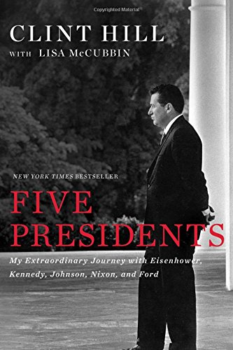 Five Presidents Extraordinary Journey Eisenhower product image
