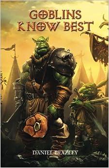 Book Goblins Know Best