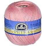 "DMC 993B3-53326 Petra Crochet Cotton Thread, Size 3"""