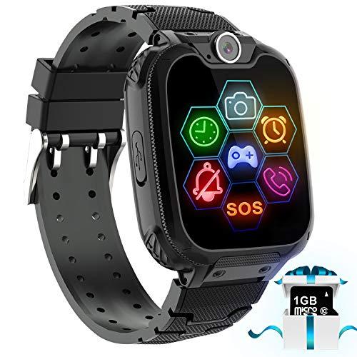 Kids Game Smart Watch