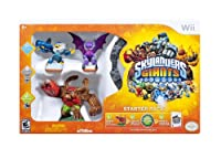 Skylanders Giants from Activision Inc.