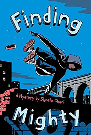 book cover of Finding Mighty