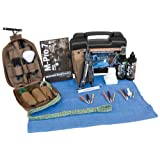 M-Pro 7 Advanced Small Arms Cleaning Kit with Leatherman MUT