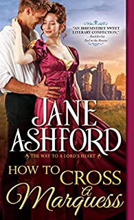 Book Cover: How to Cross a Marquess