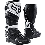 2018 Fox Racing Instinct Boots-Black/Black-11