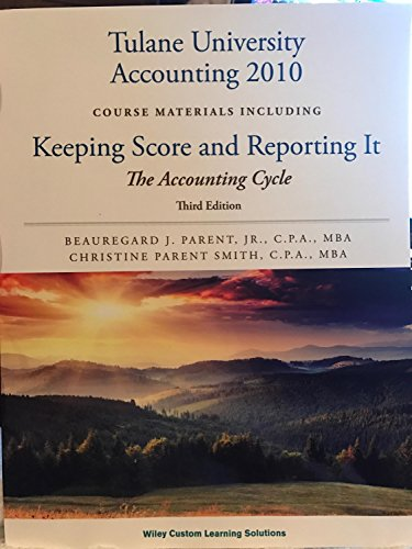 the accounting cycle - 3