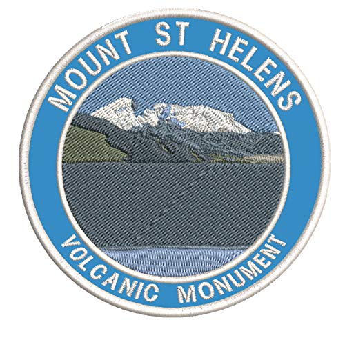 Explore Mount St. Helens Volcanic Monument 3.5
