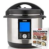 Multi Cooker Br Review and Comparison