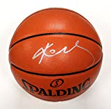 Kobe Bryant Los Angeles Lakers Signed Autographed Spalding NBA Game Replica Basketball PAAS COA