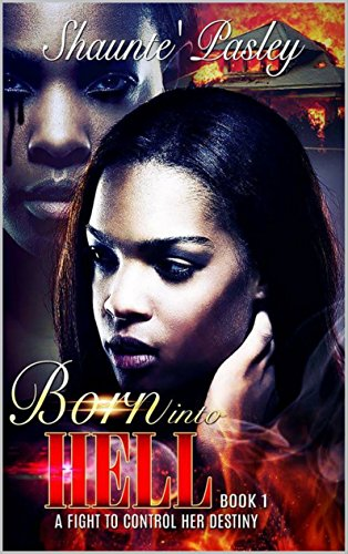 Download PDF Born Into Hell - A Fight To Control Her Destiny