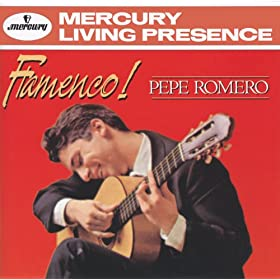 Amazon Com Anonymous Peteneras Pepe Romero Mp3 Downloads