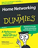 img - for Home Networking For Dummies book / textbook / text book