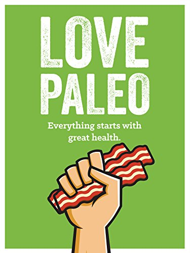 Love Paleo on Amazon Prime Video UK