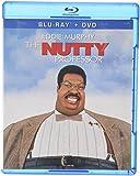 The Nutty Professor (Blu-ray + DVD + Digital Copy)