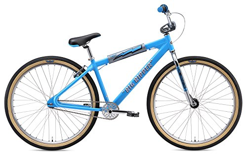 Learn More About SE Big Ripper 29 BMX Bike Mens