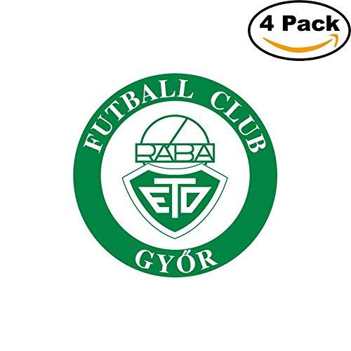 eto-hungary-soccer-football-club-fc-4-stickers-car-bumper-window-sticker-decal-4x4