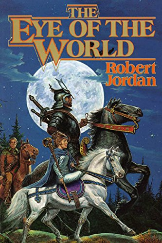 The Eye of the World (The Wheel of Time, Book 1) (Best Swords In The World For Sale)