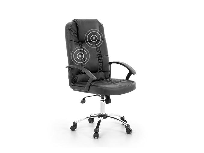 Sedie Girevoli Da Ufficio : Pelle poltrona direzionale sedia massaggio sedia da ufficio
