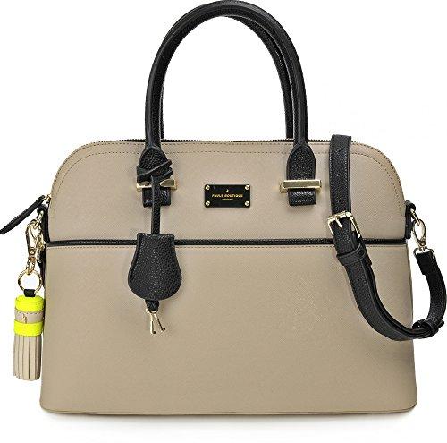 Paul's Boutique Maisy Beige Handtas PBC126160